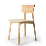 Ethnicraft Oak Casale Dining Chair