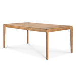Ethnicraft Teak Bok Outdoor Table