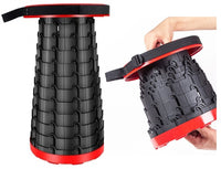 Retractable/Collapsible/Foldable/Portable stool