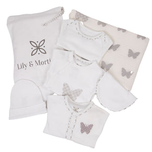 Lily Six Piece Gift Set