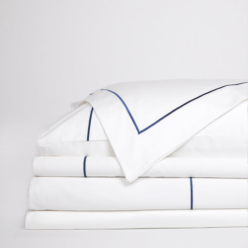 Regale Oxford King Pillowcases