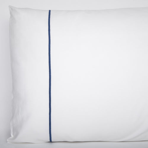 Copy of Regale King  Pillow Cases (Navy and Sliver Grey Available)