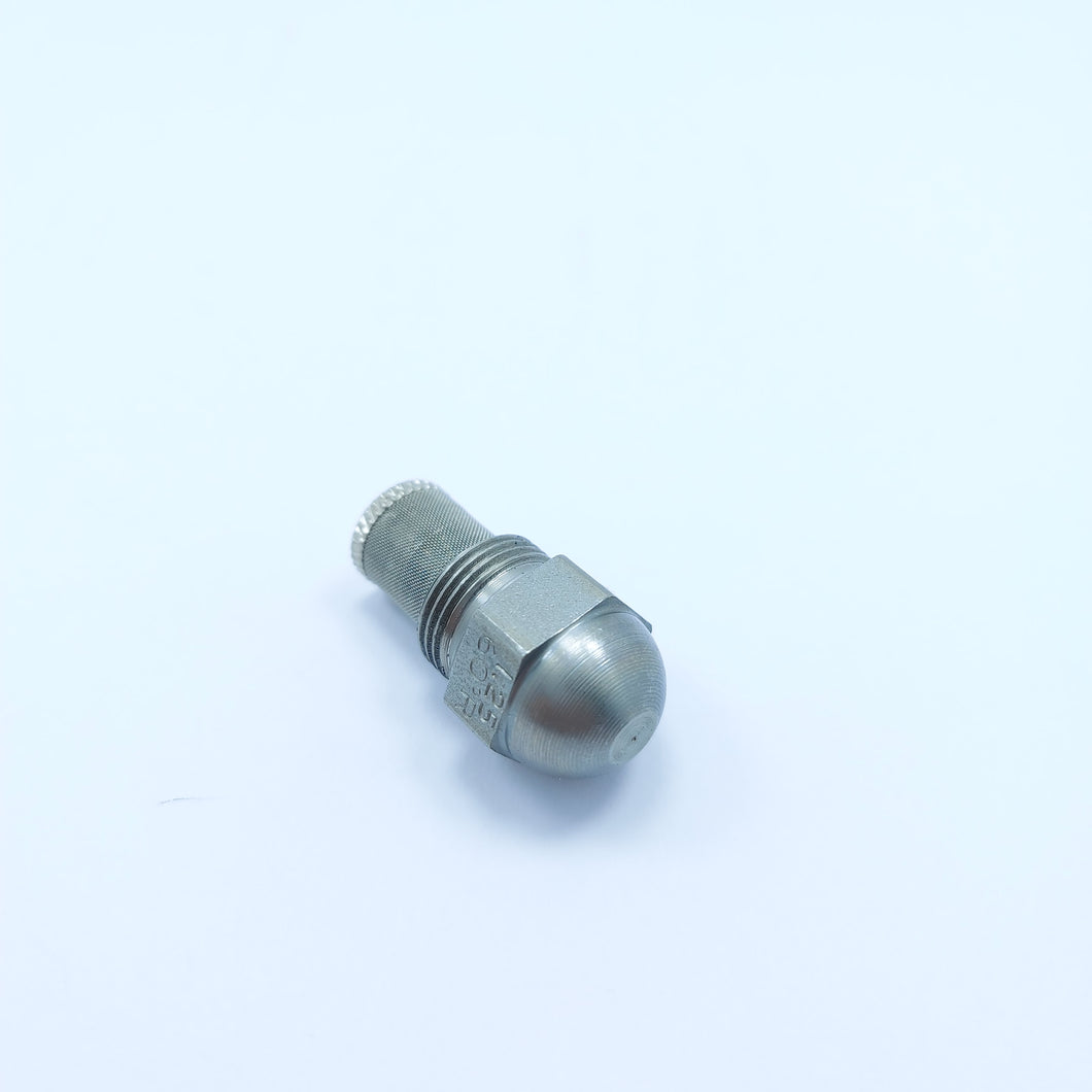 steel and copper nozzle for industrial oil burner/riello and baltur burner