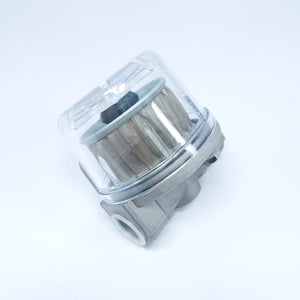 oil filter for oil burner 3/8""