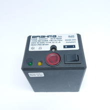 Load image into Gallery viewer, control box BRAHMA SM 592/S