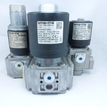 Load image into Gallery viewer, electric solenoid valve 220 Volt