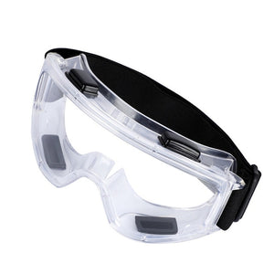 Cycling Glasses HD Anti-fog Transparent  Outdoor Sports Work Anti Dust Eye Protection Safety Glasses For Men