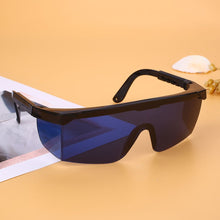 Load image into Gallery viewer, 3 Colors Laser Safety Glasses Welding Goggles Sunglasses Eye Protection Working Welder