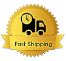 Fast returns, refunds and shipping