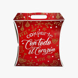 Caja Flexible para Regalo