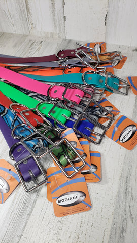 Krazy G Dog Collars
