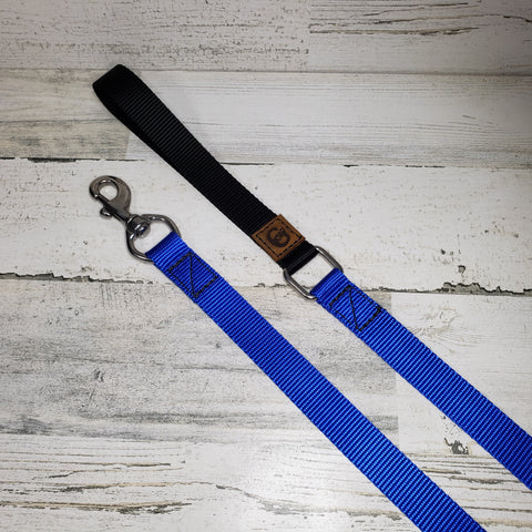 Krazy G Dog Leashes Made with Nylon