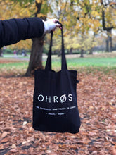 Load image into Gallery viewer, OHROS Tote