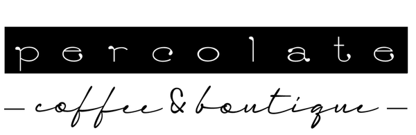 Percolate | Coffee + Boutique