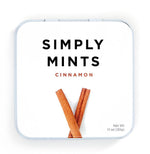 Cinnamon Natural Mints
