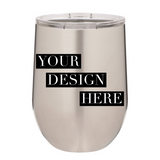 Custom 14oz Wine Tumbler