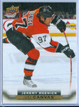 JEREMY ROENICK 2015-16 UPPER DECK CANVAS SSP SP