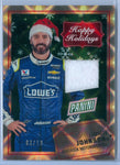JIMMIE JOHNSON 2017 PANINI BLACK FRIDAY GALACTIC WINDOWS XMAS HOLIDAY HAT SP/10