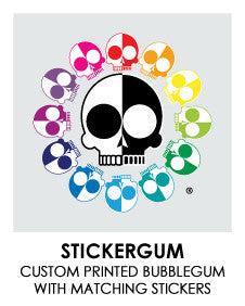 Stickergum