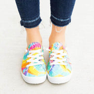 Fashionable Comfortable And Versatile Cloth Shoes