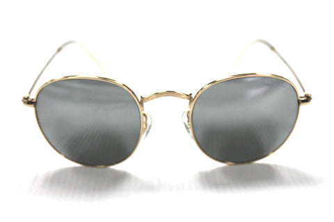 SupTar Sunglasses - Model 3447 Mirror Finish Lens