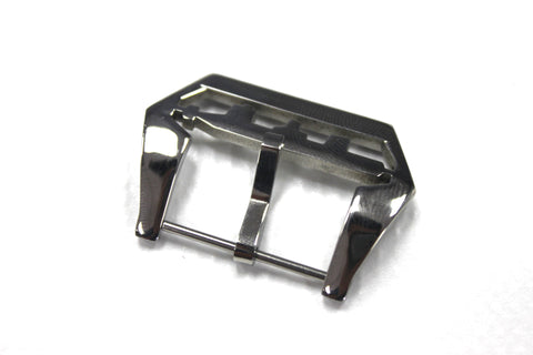26mm Screw-in Submarine Buckle Polish Finish