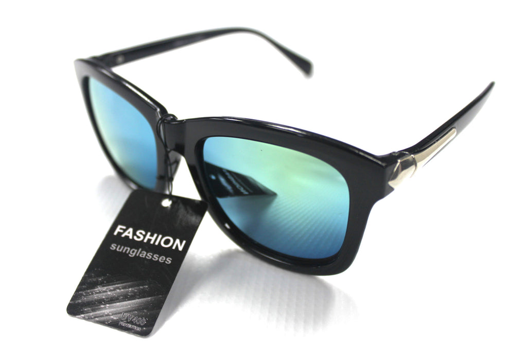 Karen Walker Style Sunglasses - #9709 Green - Watch Aficionado 24