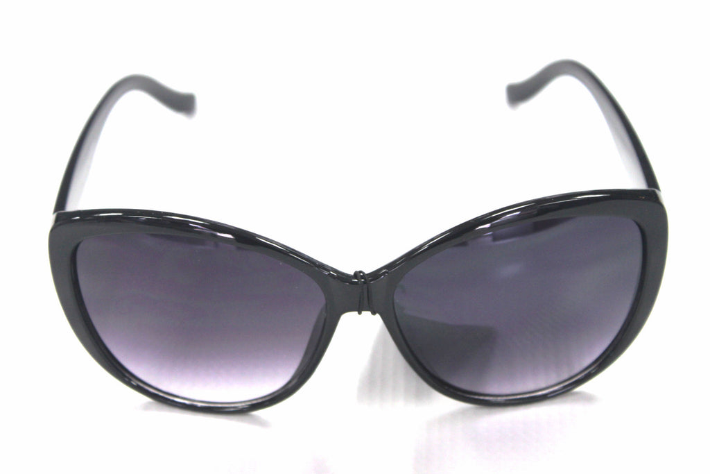 Karen Walker Style Sunglasses - #80474 Black - Watch Aficionado 24