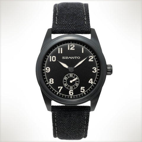 Szanto Watch Model # 1001