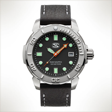 Szanto Watch Model # 5101