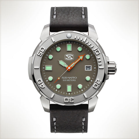 Szanto Watch Model # 5104