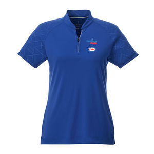 Maritime Fuels - Hakone Short Sleeve Polo