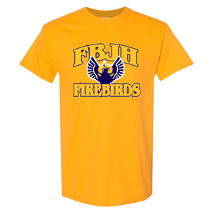 FBJH - T-Shirt (Various Colors Available)