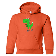 Load image into Gallery viewer, BLT JR - Pullover Hoodie, Orange