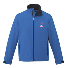 Load image into Gallery viewer, Maritime Fuels -  Softshell Jacket, Royal