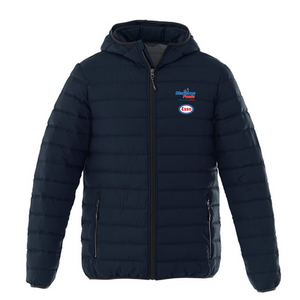 Maritime Fuels - Insulated Jackey, Navy