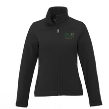 Load image into Gallery viewer, The Berkeley - Softshell Jacket, Black