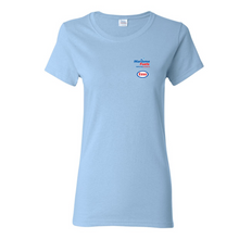 Load image into Gallery viewer, Maritime Fuels - T-Shirt, Carolina Blue
