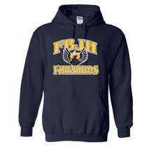 Load image into Gallery viewer, FBJH - Pullover Hoodie (Various colors available)