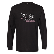 Load image into Gallery viewer, Elle Dance Academy - Long Sleeve Shirt