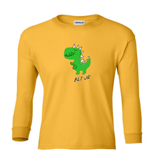 Load image into Gallery viewer, BLT JR - Long Sleeve Shirt (more colors available)