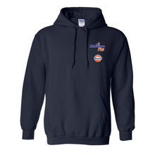Load image into Gallery viewer, Maritime Plus- Pullover Hoodie, Navy