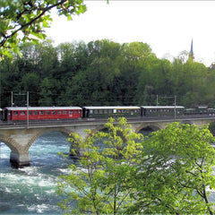 2022 Insider's Rail Tour of Germany