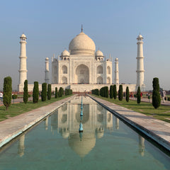 2022 The Best Heritage Sites of India Tour