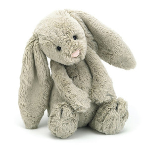 Personalised Large Jellycat Bunny