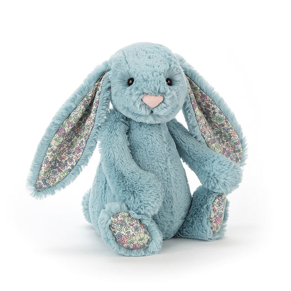 Personalised Medium Jellycat Bunny