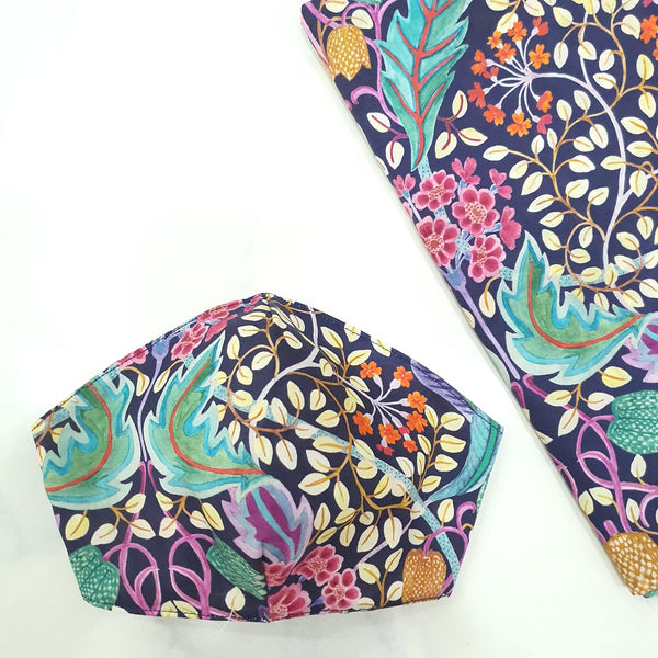 Liberty Fabric Masks - 1st Series