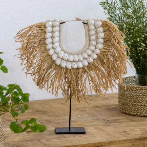 African Necklace - IrregularLines