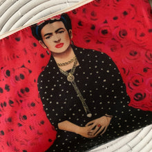 Load image into Gallery viewer, Frida Kahlo Crossing Purse FK29 - IrregularLines