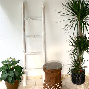 Bamboo Ladder - IrregularLines